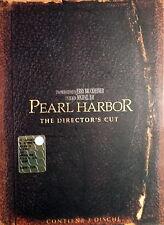PEARL HARBOR COFANETTO BOX - Bay 3 DVD Affleck Hartnett Beckinsale Baldwin