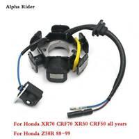 Magneto Generator Stator Coil for Honda Z50R XR50R CRF70F CRF50F #31120-GW8-672