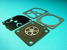 RX-2 RUIXING Gasket & Diaphragm Kit Fits Ryobi Homelite Poulan 42/46cc Chainsaw