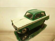 DINKY TOYS 189 TRIUMPH HERALD - GREEN 1:43 - GOOD CONDITION