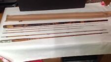 H.L. Leonard Bamboo Fly Rod 10 ' 7 PIECES
