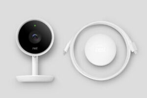 Genuine Google Nest 28W USB PD Charger Nest Cam IQ indoor Power Charger TypeC PD