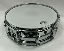 1967 Ludwig Supraphonic 5x14 Snare Drum