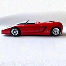 Ferrari pininfarina mythos red 1991. revell collection. 1:18 scale