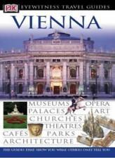 Vienna (DK Eyewitness Travel Guide),Stephen Brook