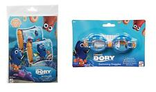 Finding Dory Swim Arm Bands Age 3-6 Kids Swimming Aid Waterproof Inflatable Nemo