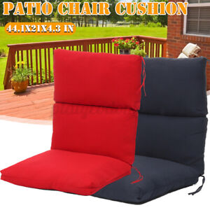 Andifany Rocking Chair Cushions Outdoor Folding Fishing Chair Seat nd Back Pad For Car Seat Stadium Seat Padding