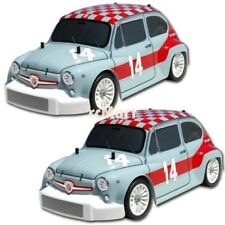 COLT 1:10 M-Chassis Body M2308 x 2pcs Combo RC Cars Touring On Road #M2308 x2