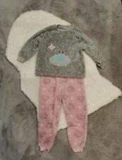Girls Age 4-5 Years - Me To You Bears Pyjamas