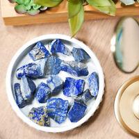 100g Natural Afghanistan Lapis lazuli Crystal Rough Gemstone Mineral Chakra