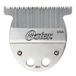 Oster Professional T-Finisher Trimmer Replacement Blade 76913-006 Barber Haircut