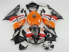 Lacksatz Carénage Design Repsol Honda cbr1000rr sc57 2006-2007
