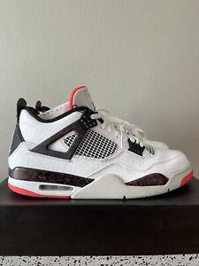 Jordan 4 Retro 'Flight Nostalgia' Size 13