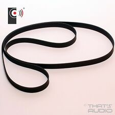 Fits ROTEL - Replacement Turntable Belt RP-850 - THAT'S AUDIO
