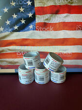 5 Roll of 100 USPS US Flag Forever Postage Stamps 2018 Forever