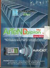 Software originale ARTEN DIGIPLAN MP for LEICA DISTO BLUETOOTH - sigillato