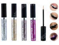 4 Color Glitter Liner Eye Shimmer Metallic Sparkling Liquid Waterproof Beauty