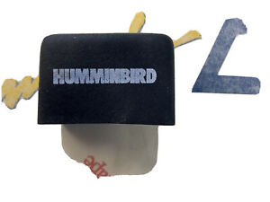 Humminbird MC W Protective Cover for 300 Series/500 Series/700 Series