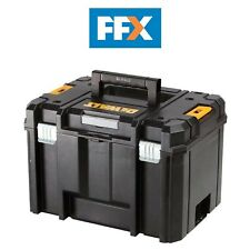 DeWalt DWST171195 23 Litre TStak VI Deep Toolbox Empty *No Tote Tray*