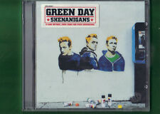 GREEN DAY -  SHENANIGANS CD NUOVO SIGILLATO