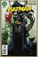 Batman #609-2003 nm 9.4 Jim Lee , Scott Williams 1st full Hush
