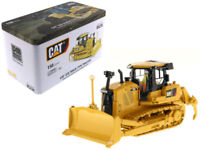 Caterpillar D7E Track Electric Drive Tractor 1:50 Model - Diecast Masters 85224*
