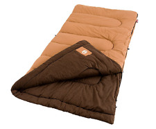 Mens Oversized Cotton Liner Flannel Cold Weather Camping Winter Sleeping Bag
