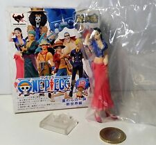 One Piece Nico Robin trading figure Bandai Straw Hat Pirates Chozokei Damashii