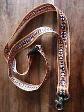 Journey Lanyard PS3 PS4 PlayStation Rare NEW NEVER USED