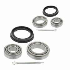 Daewoo Lanos 1997-2002 Rear Wheel Bearing Kits Pair