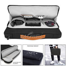 "Universal Sleeve Case Bag Handbag Pouch For 13"" 13.3"" 13.5"" 14"" Laptop /MacBook"