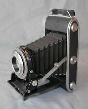 Rare et superbe appareil photo argentique à soufflet Agfa  Record I