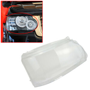 Right Headlight Lens Glass Cover Lampshade fit for Range Rover Sport 2010-12