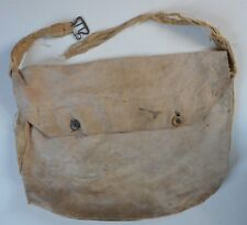 FRENCH ARMY BREADBAG. MODELE:1892 GREAT WAR 1914/1918
