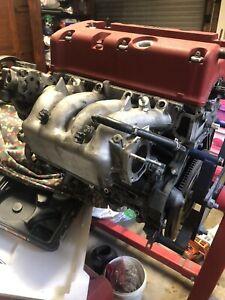 K20A JDM Swap package Honda integra civic Dc5 ep3 type R Y2M3 gearbox ecu