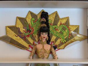 Fantasy Goddess of Asia Bob Mackie 1998 NRFB