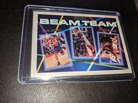1992-93 Topps Gold Michael Jordan Beam Team MINT Ultra Rare Insert