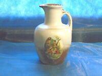 Frankoma Pottery Honey Jug or Pitcher Model 8