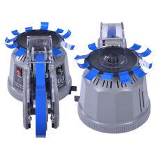 Automatic Rotary Tape Dispenser Electric Adhesive Cutter Cutting Machine110220v