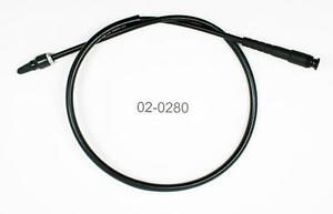 MOTION PRO SPEEDOMETER CABLE- Honda XR250R, XL350, XR500R, XR650L