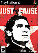 Just Cause (Sony PlayStation 2, 2006)
