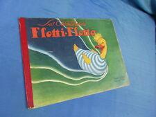 GAD / MATFORD LES AVENTURES DE FLOTTI FLOTTA EDITIONS SEVE 1946 BEL ETAT