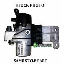 POWER STEERING PUMP 3.6L 2014 14 JEEP GRAND CHEROKEE OEM Stk# L407945