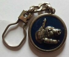 Mesón El Marcuedo. Mallorca. Carn de Porc. Medal / Key chain