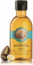 The Body Shop Wild Argan Oil Shower Gel, 250 ml gel douche fs