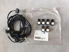Kit pour faisceau de câbles AIDE AU STATIONNEMENT + 6x Capteur PDC MERCEDES CLS