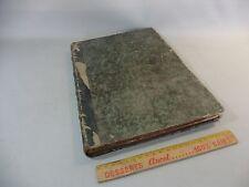 LIVRE ANCIEN / L ILLUSTRE POUR TOUS /1887 A 1888/ COMPLET