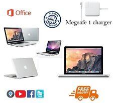 "Apple MacBook Pro 13"" Core i7 - 8GB RAM - 500GB - GOOD CONDITION 12M warranty"