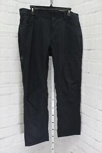 Under Armour Guardian Tactical Work Pants, Men's Size 38x32, Black NWT