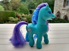 G2 My little pony SILVER RAIN mon petit poney mein kleines